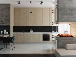modern homes kitchens kitchens and fireplaces kitchen design photos traditional brick