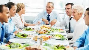 the do u0027s and don u0027ts of having a meal with your boss venuelook blog