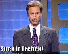 Suck It Trebek Meme - alex trebek birthday meme trebek best of the funny meme