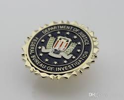 federal bureau of justice fbi federal bureau of investigation dept of justice logo seal suit