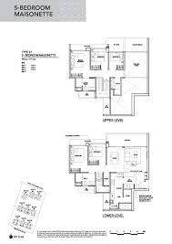 Ecopolitan Ec Floor Plan by Home Real Property Sg