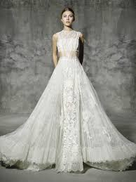 yolancris romantic wedding dress atocha