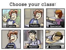 Edit Foto Meme - yet another loss edit choose your class know your meme