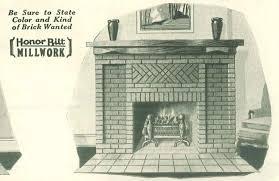 Sears Fireplace Screens by Sears House Seeker Sears Alhambra In Hopewell Nj