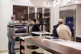 you can experience how the appliances work in every pirch showroom