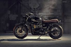image result for custom bonneville t100 bike pinterest
