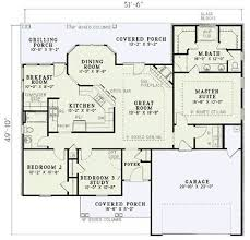 split ranch floor plans ranch home floor plans split bedrooms home plan