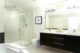 bathroom lighting ideas for vanity modern bathroom vanity light fixtures fashionable design led
