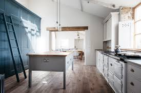 kitchen of the week the plain english power in numbers kitchen a dorset farmhouse kitchen by plain english