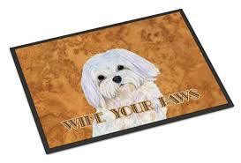 Please Wipe Your Paws Coir Disney Doormats Disney Wipe Your Boots Doormat Size