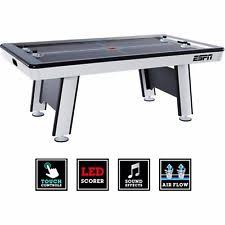 nhl premium 84 attacker hover air hockey table nhl premium 84 inch attacker hover air hockey table by eastpoint