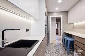 badalona home design 2016 fotos de cocinas de estilo clásico hogar familiar en badalona