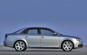audi s4 used used 2005 audi s4 for sale pricing features edmunds