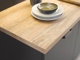 quel bois pour plan de travail cuisine quel plan de travail choisir pour sa cuisine cuisinella