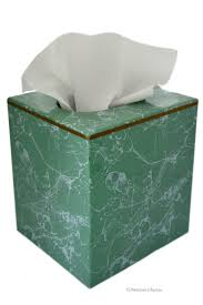 chrome tissue box cover 2 tissue box covers bath men