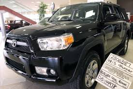 lexus for sale in victoria bc 2013 black toyota 4runner for sale calgary toyota truck