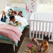 Land Of Nod Girls Bedding by 77 Best Girls Shared Room Images On Pinterest Shared Rooms Pom