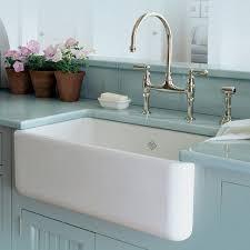 New Kitchen Sink Cost by Best 25 Farmers Sink Ideas On Pinterest Farmhouse Sinks Apron