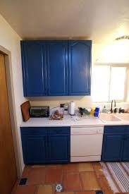 kitchen cabinets distressed navy blue kitchen cabinets navy blue