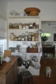 Open Kitchen Cabinets 30 Best Hanging Pots And Pans Images On Pinterest Hanging Pots