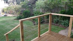 Unusual Decking Ideas by Raised Deck Plans Uk Design And Ideas