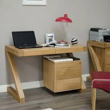 Small Oak Computer Desks For Home Computer Desk