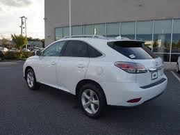 used lexus rs 350 2015 used lexus rx rx 350 at honda of turnersville serving south