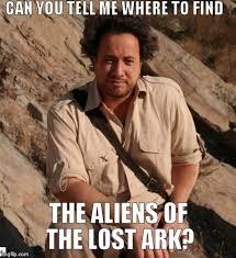 Meme Maker Aliens - ancient aliens memes imgflip