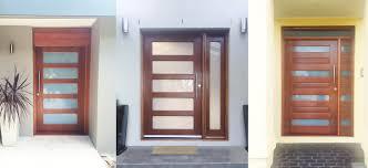 Exterior Doors Brisbane Taking The Fuss Out Of Front Entry Door Configurations Doors Plus