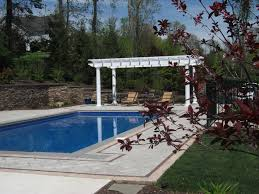 download pool pergola garden design