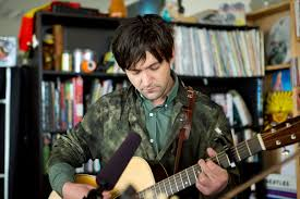 Tiny Desk Concert Kacey The Indie World Of Conor Oberst From Recording In His Parents