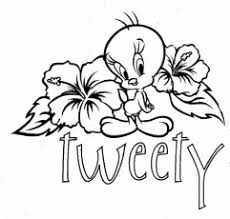 nice tweety coloring pages coloring pages coloring