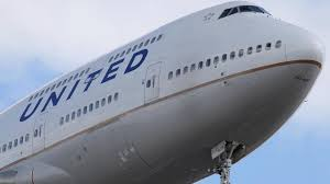 united airlines it u0027s time to fine airlines for overbooking