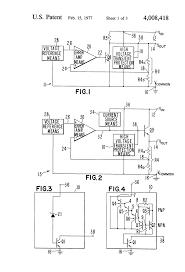 component voltage regulator diagram solar panel circuit s