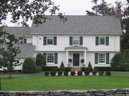 luxury colonial house plans anyone willing to photoshop some curb appeal for me