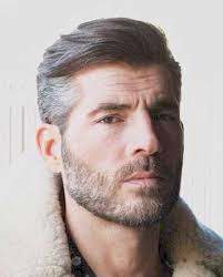 middle age men hairstyle thin the 25 best older mens hairstyles ideas on pinterest older men