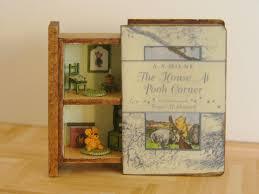 muffa miniatures house at pooh corner