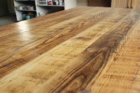 How To Build A Table Top How To Build A Table Top From Reclaimed Wood