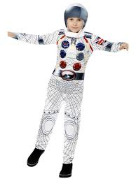 astronaut costume astronaut costume kids fancy dress play party