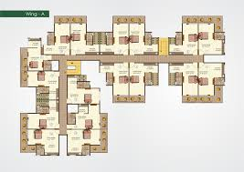 One Bedroom Apartment Plans And Designs Apartment Floor Plans Designs Apartment Design Ideas