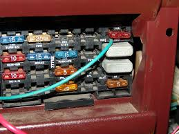1990 chevy fuse box diagram firewall wiring diagrams