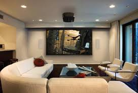 Home Theater Designs By Top Interior Designers FDS - Design home theater