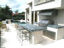 building outdoor kitchen cabinets outdoor kitchen your own build exles of homemade garden building