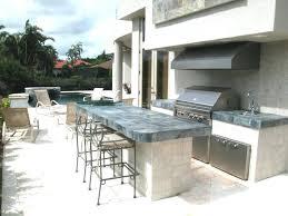 diy outdoor kitchen cabinets outdoor kitchen your own build exles of homemade garden building