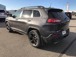 jeep cherokee gray 2017 new 2017 jeep cherokee sport utility in fairbanks 2761517