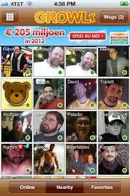 Best gay hookup apps  Growlr