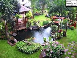 garden decoration design ideas pictures