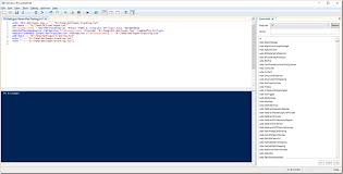 powershell quote list using powershell for message analyzer text log parsers ask