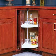 kitchen cabinets lazy susan corner cabinet full circle lazy susans kitchen storage u0026 organization the