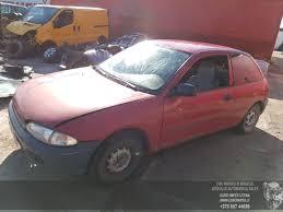 colt mitsubishi 2000 mitsubishi colt naudotos automobiliu dalys naudotos dalys